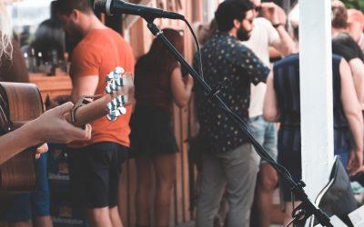 Gambian German Charity Organisation präsentiert das Summer Dance & Streetfood Festival